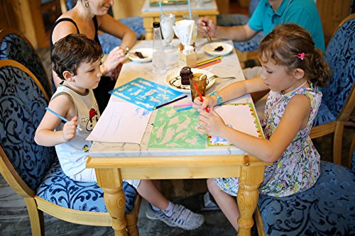 description drawing plastic stencils - Kids Drawing Stencils