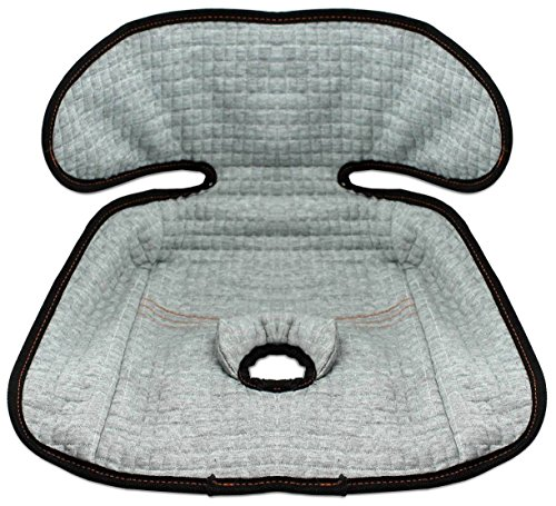 Piddle Pad for Car Seats Strollers Boosters Machine Washable Quilted ...