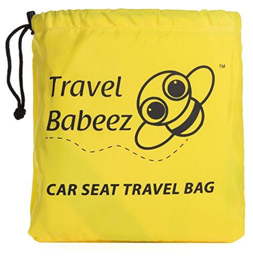 Travel Friendly Toddler Car Seat