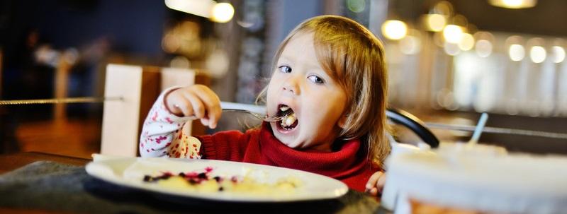Kid Friendly Eating