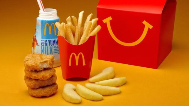 8 Healthy Fast Food Options for Your Kids