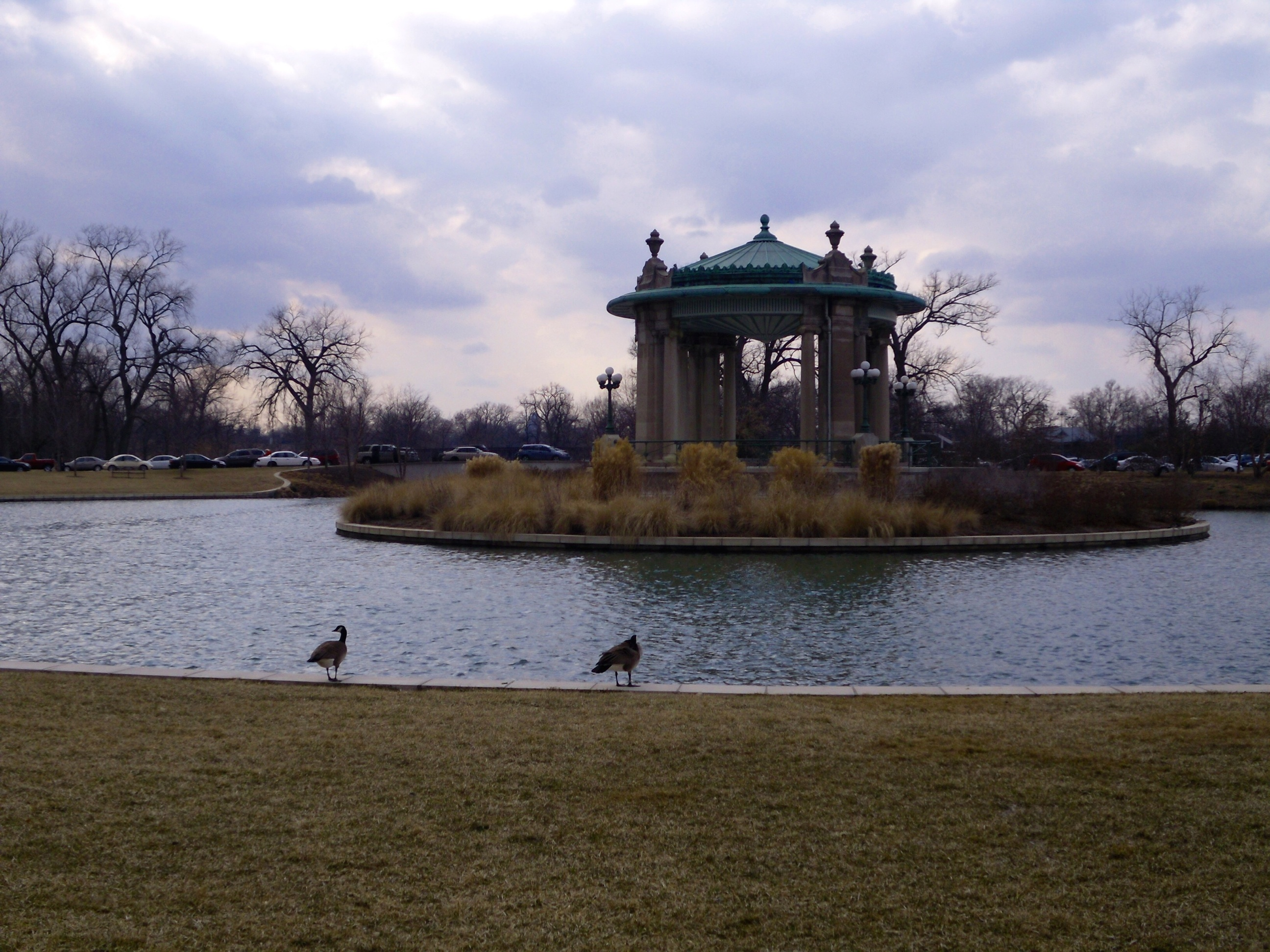 5 Free Family Friendly Attractions in Forest Park
