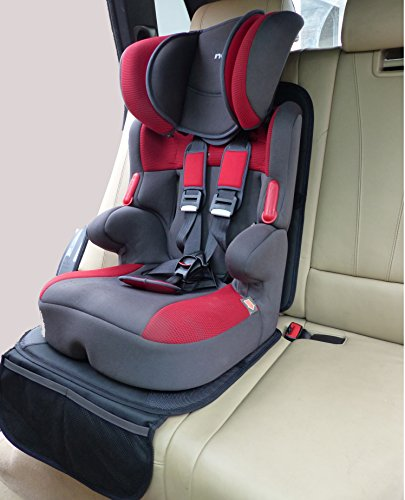 Leather Car Seat Protector For Baby Seat