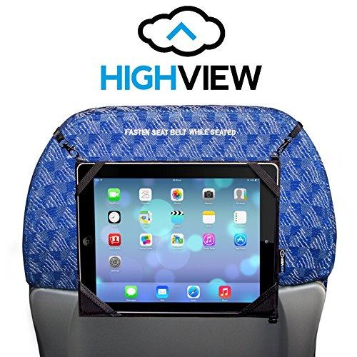 Highview Ipad Hanger For Ipad 2 3 4 Hangs Anywhere Car
