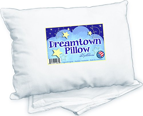 the ideal pillow for your little one - Toddler Pillow Case
