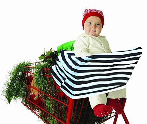 Baby Car Seat Cover Canopy Nursing Cover Shopping Cart