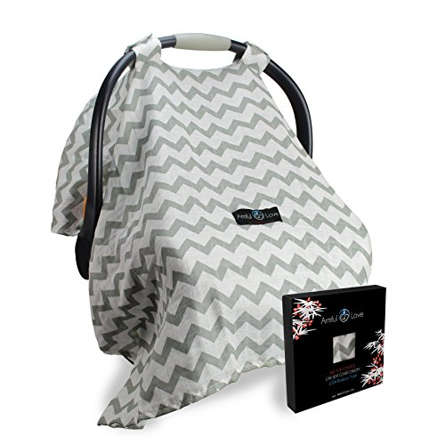 Best Car Seat Canopy Cover