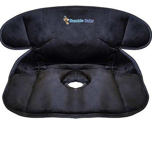 Piddle Pad Car Seat Protector By Silverflye Crash Test