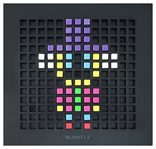 Mattel Bloxels Build Your Own Video Game