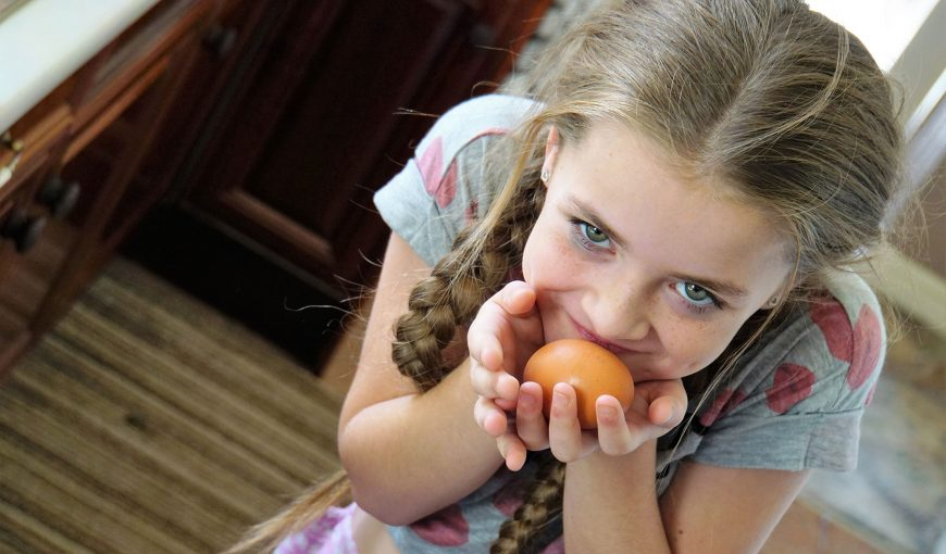 Healthy Foods Your Kids Will Love